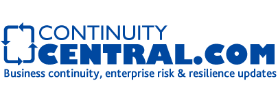 continuity central logo